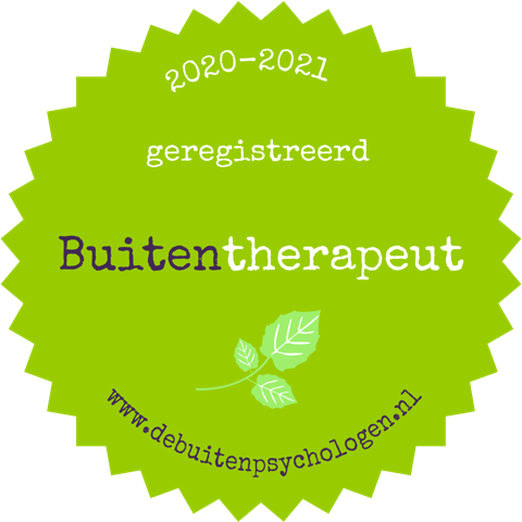 de Buitentherapeuten